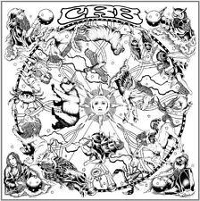 Chris Robinson Brotherhood - Magic Door [CD]
