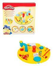 Playdoh Creation Station Kids Creativity Children's Play Dough Moulding 40pc Set