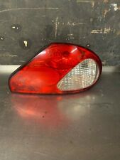 JAGUAR S TYPE OFFSIDE REAR LIGHT TAIL LAMP  2006 2.7 DIESEL BREAKING