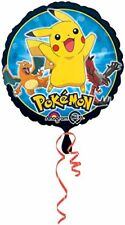 "Amscan International - 2946101 ""pokémon Standard FOIL Palloncino"