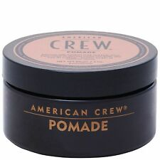 American Crew Men Pomade for Hold & Shine 85g