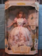 Barbie Collector Edition - Tale of Peter Rabbit - 1997 - NRFB