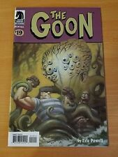The Goon #19 ~ NEAR MINT NM ~ (2007, Dark Horse Comics)
