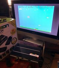 COLECOVISION FLASHBACK CLASSIC GAME CONSOLE 60 GAMES COLLECTORS EDITION Tested
