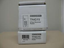 Bogen Communications Tng1S 4-Tone Generator Module-New(Lot of 2-pcs)