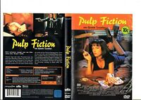 Pulp Fiction von Quentin Tarantino / DVD