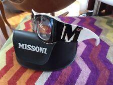 Missoni Mi51101 Sonnenbrille Sunglasses Lunettes  Occhiali Boho Sommer NEU Top