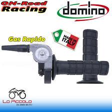 COMANDO GAS RAPIDO FORMULA RACING VESPA 50 SPECIAL PK S XL 125 ET3 PX