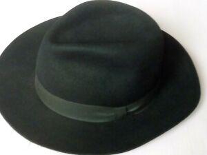 Herren Bogart-Hut Filzhut Größe 59 (7 1/4), kaum getragen