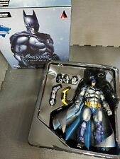 Play Arts Kai Batman Arkham Origins Limited Color Variant 2014 SDCC