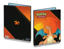 Ultra PRO Pokemon CHARIZARD Portfolio / Album / Folder / Binder 9-Pocket (A4)