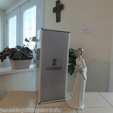 LLADRO BEGINNING & END # 6378 L@@K!!! MINT CONDITION WITH BOX FAST SHIPPING!!!
