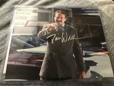 "ROBIN WILLIAMS signed Autographed 8x10 photo ""Cadillac Man"" - With Coa"