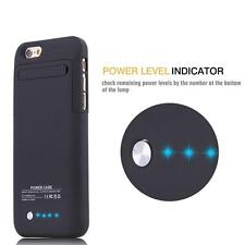 Sale 3500mAh External Battery Charger Battery Back Up Case for iPhone 6 4.7""