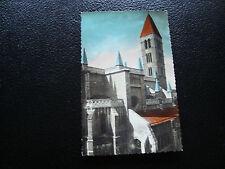 ESPAGNE - carte postale 1958 (valladolid) (cy56) spain
