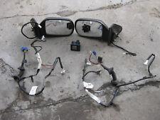 Daihatsu Move L5 L501 (95-98) : Umbausatz auf elektrische Außenspiegel 3-Türer