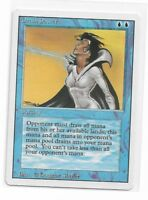 Magic The Gathering ~ 1x Drain Power ~ REVISED ~  M/NM