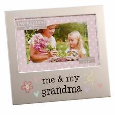 Me and My Grandma Photo Frame Gift FA519GM