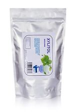 1kg•1000g XYLITOL•Birch sweetener sugar free•original from Finland•