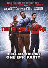 The Night Before DVD, 2016 NEW Factory Sealed, Free Shipping