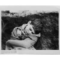 E.T. L'EXTRA-TERRESTRE Photo de presse N06 - 20x25 cm. - 1982 - Dee Wallace, Ste