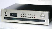ACCUPHASE T-105 High-End Stereo FM Stereo Tuner 1A-Zustand!! Service+1J.Garantie