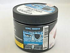 Super Heroes - King Freeze Shisha Tabak - 200g Dose - Shishatabak