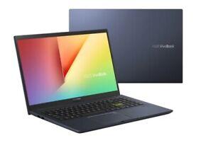 """ASUS VivoBook Laptop 15.6"""" Intel i5 16GB 256GB SSD Backlit Keyboard FingerPrint"""