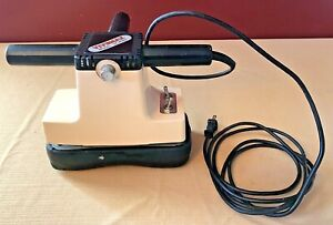 Vintage Vivemax Model 37-4585 Therapeuitic Massager Great Cond. Works Great