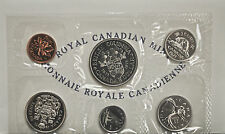 "1971 Canada Uncirculated ""Proof-Like"" Set"