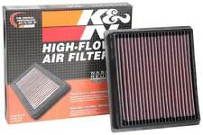 33-5092 K&N KN Air Filter fits Subaru WRX STI 2.5L All Models 2019-