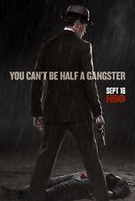 """026 Boardwalk Empire - Period Crime Drama TV Series Season Show 24""""x36"""" Poster"""