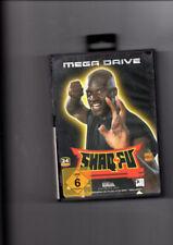 PC - & Video-Kampfspiele für Sega Mega Drive ohne Angebotspaket