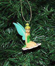 Tinker Bell, Tinkerbell, Fairy Christmas Ornament