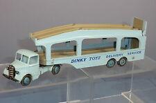 DINKY TOYS MODEL No.582  PULLMORE CAR TRANSPORTER