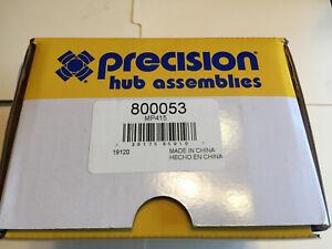 New Precision Bearings Wheel Bearing Front 800053