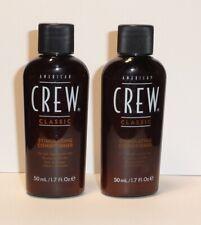 American crew Classic Stimulating Conditioner 2x50 ML