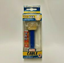 Funko Pop! x Pez Marvel - Cable Collectible Dispenser(Limited Edition)~BRAND NEW