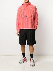 Adidas Originals FS TT Track Top Jacket Windbreaker rose lachs 2XL XXL NP €110,-