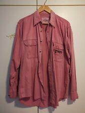 Levis Vintage Shirt Mens Size L