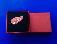 Detroit Red Wings Lapel / Hat Pin NEW