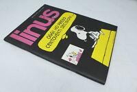 LINUS MILANO LIBRI N° 4(109) 01/04/1974 [IQ-066]