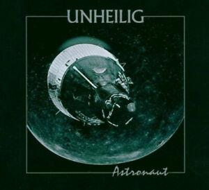 Unheilig - Astronaut,Ltd. ZUSTAND SEHR GUT