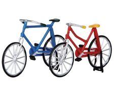 """Lemax aldea Navideña """"bicicletas set 2tlg """"bicicleta independiente elemento"""