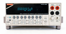 Keithley Tektronix 2701 Data Logger, Multimeter DMM Multimetro
