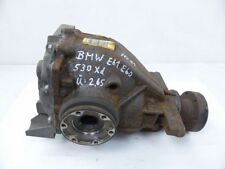 BMW 5er E61 E60 530xd 231PS Differential Hinterachsgetriebe Ü=2,65 Diff 7541544