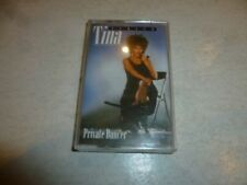 Very Good (VG) Sleeve 1st Edition Music Cassettes