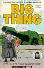 Other Big Thing (Colin Upton's…) #2 VF; Fantagraphics   save on shipping - detai