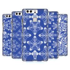Cover e custodie Blu Per Huawei P9 per cellulari e palmari