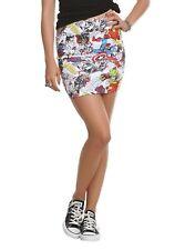 Marvel Avengers Countor Skirt Large